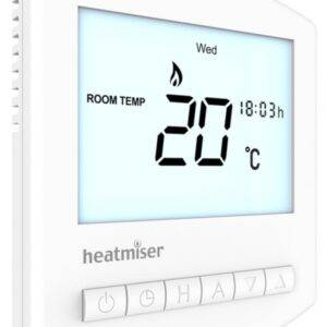 Slimline Programmable Thermostat